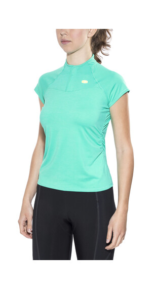 Sugoi RPM Jersey Women green